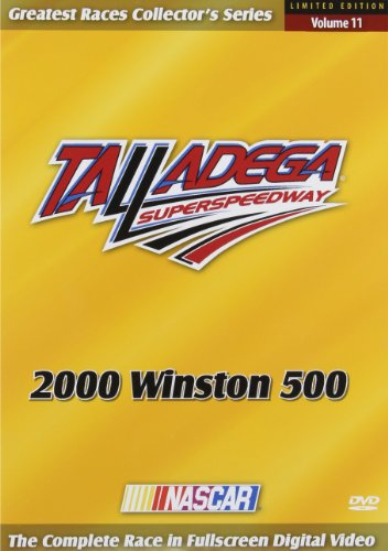 nascar-2000-talladega-500-dvd-region-1-ntsc-us-import