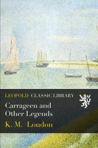 Carrageen and Other Legends