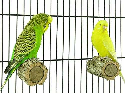 Höhe 16cm Holzpuzzle Papageien NEU! Breite 12cm 16 Teile