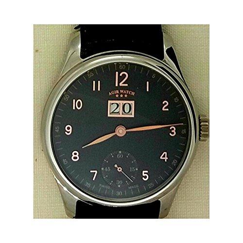 Agir Watch 3297
