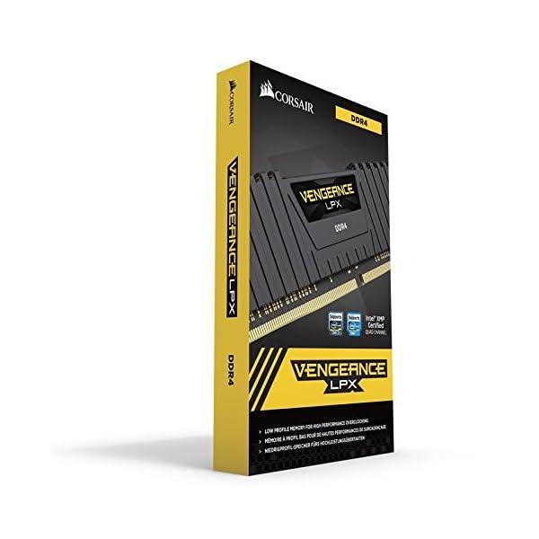 Corsair-CMK-Vengeance-LPX-DDR4-2400MHz-C16-XMP-20-High-Performance-Desktop-Memory-Module