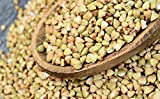 #9: NatureVit Buckwheat Seeds - 1.8 Kg | Kuttu | Gluten Free Buckwheat Groats