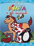 Pimpa - Le nuove avventure - Pimpa e gli animali