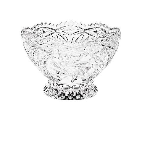 Crystal bowl, Sweets & Treats Bowl