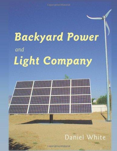 Backyard Power and Light Company