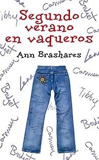 Segundo verano en vaqueros par Ann Brashares