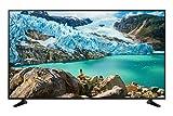 """Samsung UE55RU7090UXZT Smart TV 4k Ultra HD 55"""" Wi-Fi DVB-T2CS2, Serie RU7090, [Classe di efficienza energetica A], 3840 x 2160 pixels, Nero"""