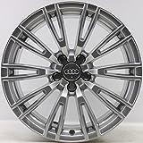 4 Original Audi A8 18 Zoll Alufelgen 4H0601025AP 8x18 ET28 A5 S5 8T A4 31734