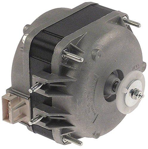 ELCO Lüftermotor 230V 1300/1550U/min 50/60Hz