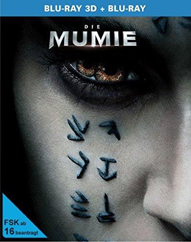 Die Mumie [3D Blu-ray]