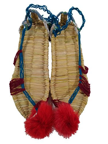 chinesische Handgefertigte Schuhe Kolnoo Sommer Traditionelle Damen trockene Vintage Gras Nude Sandalen Mode qaw5t