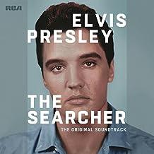 Elvis Presley: The Searcher (The Original Soundtrack) [VINYL]