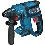 Bosch GBH18VECC Body Only 18V SDS-Plus Rotary Hammer Drill