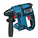 Bosch GBH 18 V-EC Professional Akkubohrhammer