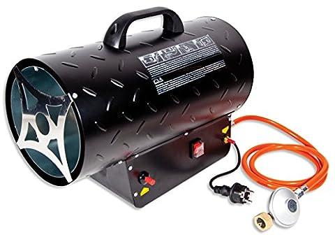 Omega Mechanix HRP100 Heater Propane, 100000 BTUs, 240 V