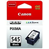 Canon PG-545 black ink cartridge, 8287B001