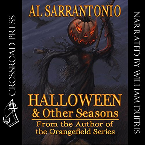 Seasons (Al Sarrantonio Halloween)