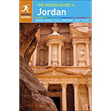 The Rough Guide to Jordan