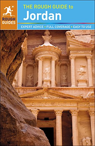 The Rough Guide to Jordan (Travel Guide eBook) (Rough Guides) (English Edition)