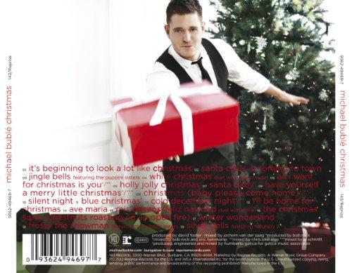Christmas (inkl. 3 Bonus Tracks) - 2
