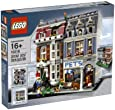 LEGO Creator Expert Pet shop 10218