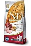 Farmina N&D Senior Medium & Maxi Low Grain Pollo e Melograno 12 kg