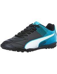 Puma Boy's Adreno II Tt Jr Football Shoes