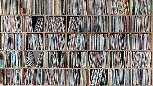 Job Lot Of 20 X 12 Vinyl LP Album Records für Upcycling Recycling Kunst Projekte (Vinyl Album-kunst)
