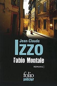 Fabio Montale (Folio Policier t. 773) par [Izzo, Jean-Claude]