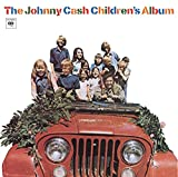 Johnny Cash Childrens Album