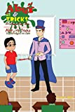 #7: Abe and Mr. Tricks: A Magical Sub Day/Abe y Mr. Tricks:Un día mágico en clase (English/Spanish-Bilingual/Dual Immersion Edition),Bedtime Stories for Kids ages 4-8 (Spanish Edition)