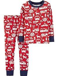 570cd85fe229 Amazon.co.uk  Carter s - Sleepwear   Robes   Boys  Clothing