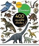 Eyelike Stickers: Dinosaurs