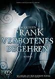 'World of Nightwalkers - Verbotenes Begehren' von Jacquelyn Frank