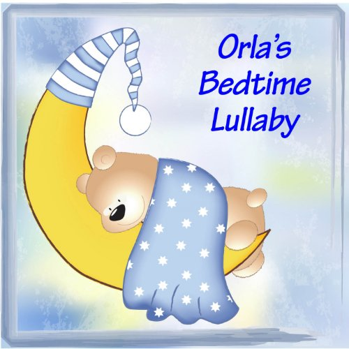 Orla's Bedtime Lullaby