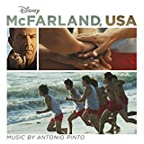 McFarland, USA (Original Motion Picture Soundtrack)