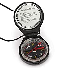 Learning Resources Durable 5 cm Compass