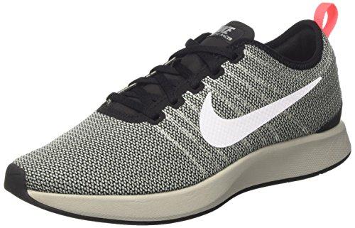 Nike NUOVO scarpe donna sneaker aj8156 200 DUALTONE RACER in tessuto beige