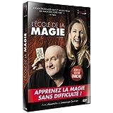 Dominique Duvivier - L'école de la magie N°1 (Version 2) - Dominique Duvivier