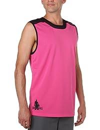 Spalding Essential Reversible Shirt Maillot réversible basket-ball homme