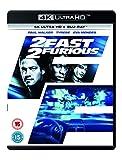 Locandina 2 Fast 2 Furious - 4K Uhd (2 Blu-Ray) [Edizione: Regno Unito]