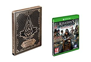 Assassin's Creed Syndicate - Steebook Edition