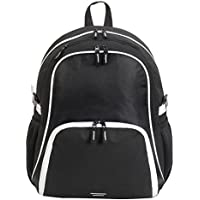 Shugon 7699-50 Kioto Ultimate - Mochila, color negro y blanco