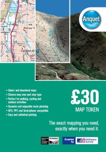 gbp-30-map-token-digital-mapping-enabled-by-ordnance-survey-others