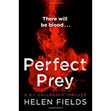 Perfect Prey: A DI Callanach Thriller 02