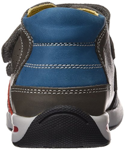 Pablosky 098752, Sneakers basses garçon Multicolore
