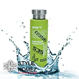 Style Homez Double Wall Vacuum Insulated Stainless Steel Sports Flask BPA Free Thermos