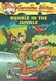 Rumble in the Jungle (Geronimo Stilton)