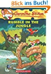 Rumble in the Jungle (Geronimo Stilton)