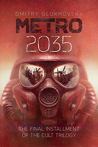 Free METRO 2035  English language edition : Volume 3 (METRO